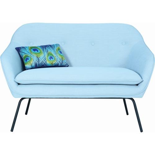 Innova Australia Klaus Modern 2 Seater Sofa