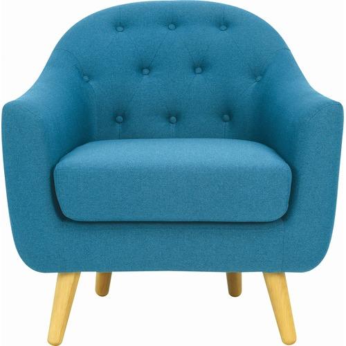 Innova Australia Clary Button Tufted Tub Chair