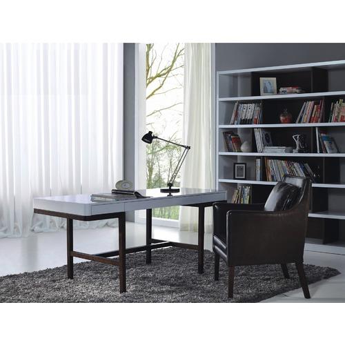 Innova Australia Black Kello Study Desk