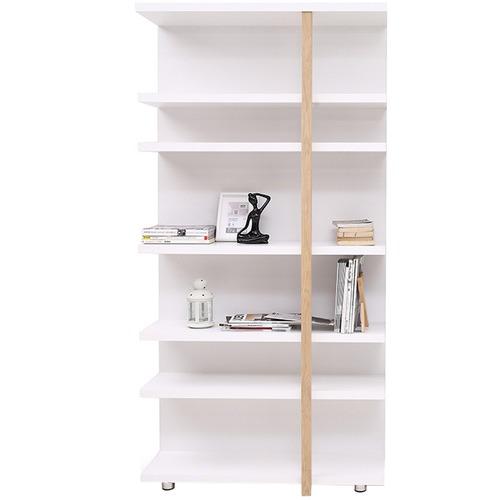 Innova Australia Monochrome Tony Bookshelf