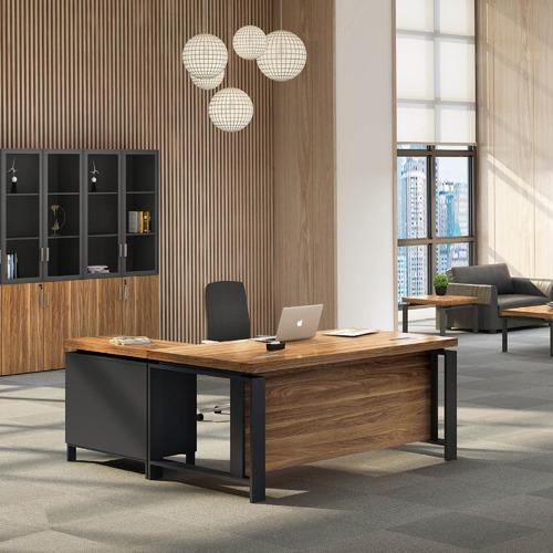 Innova Australia Cato Executive Desk