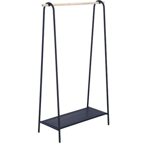 Innova Australia Matte Black Haben Clothes Hanger