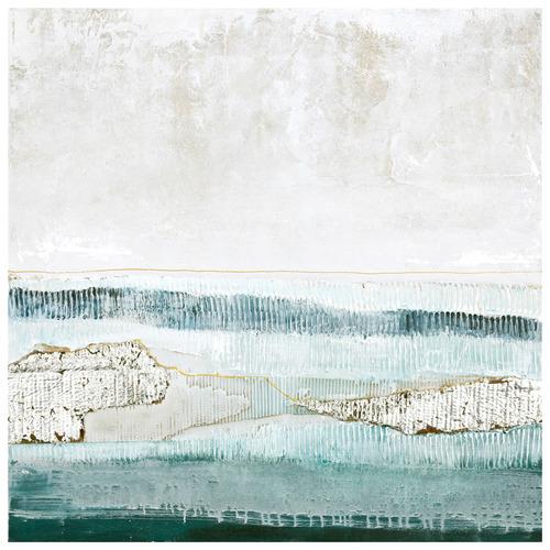 Life At Sea Canvas Wall Art