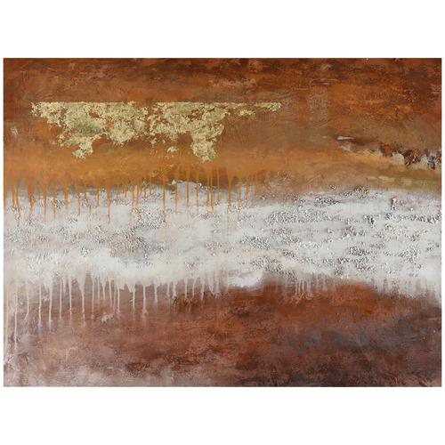 Innova Australia Collectaneum Stretched Canvas Wall Art