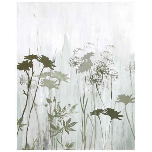 Innova Australia Mixed Wild Fleur Stretched Canvas Wall Art