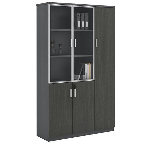 Webber 120cm Display Cabinet