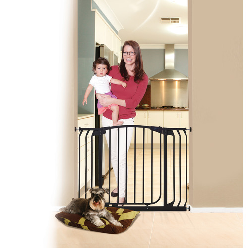 Dreambaby Extra Wide Chelsea Baby Safety Gate