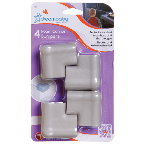 Dreambaby Foam Corner Bumpers