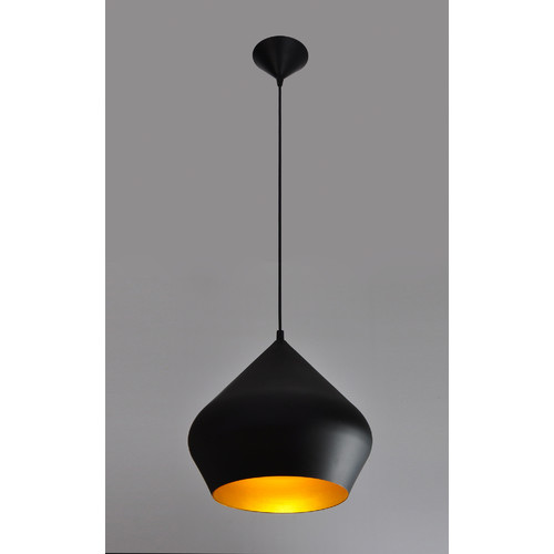 Lighting avenue replica tom dixon bulb pendant light