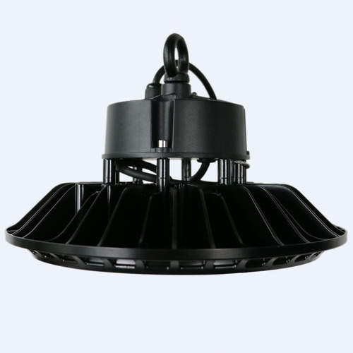 Lighting Avenue UFO LED Outdoor High Bay Ceiling Light