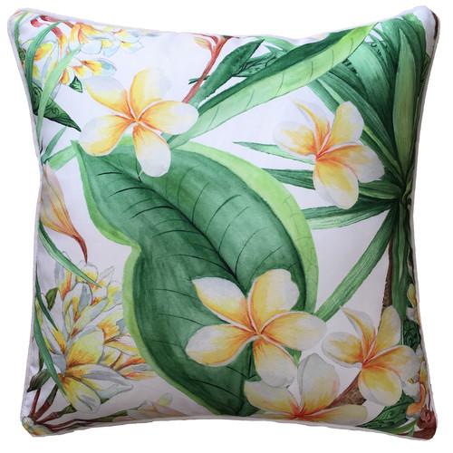 Glamour Paradise Oriana Multi Flower Outdoor Cushion