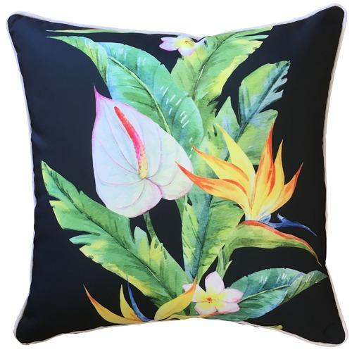Glamour Paradise Island Style Outdoor Cushion