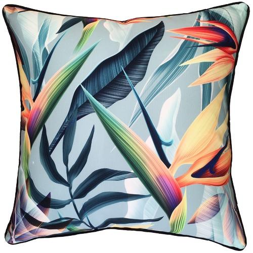 Flamebirds Outdoor Cushion