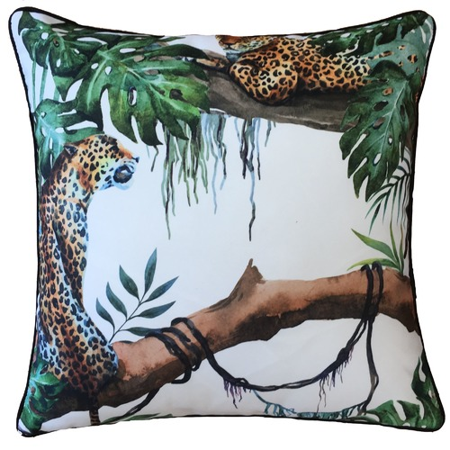 Glamour Paradise Jungle Fever Outdoor Cushion