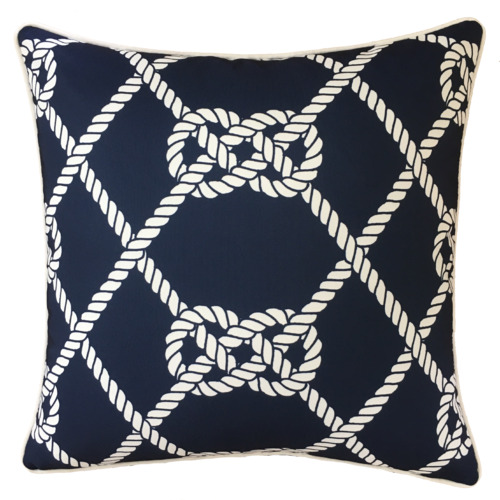 Glamour Paradise Reef Knot Outdoor Cushion
