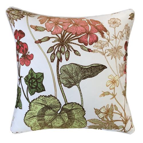 White Celadon Outdoor Cushion