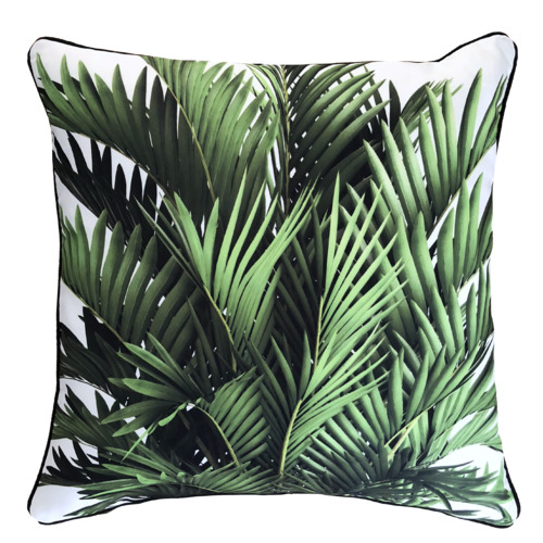 Glamour Paradise Majestic Palm Outdoor Cushion