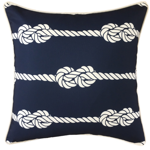 Reef Line Outdoor Cushion