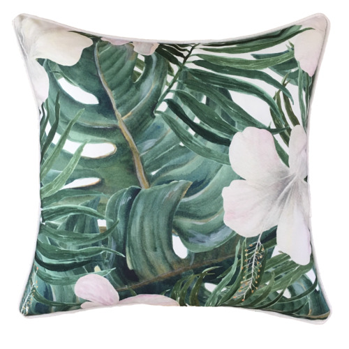 Glamour Paradise Savanna Flower Outdoor Cushion