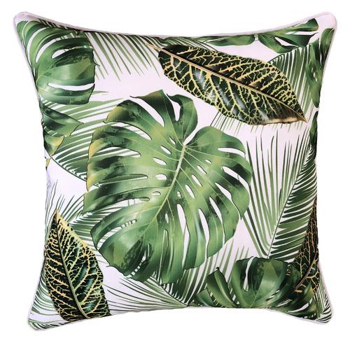 Glamour Paradise Sorrento Leaf Outdoor Cushion