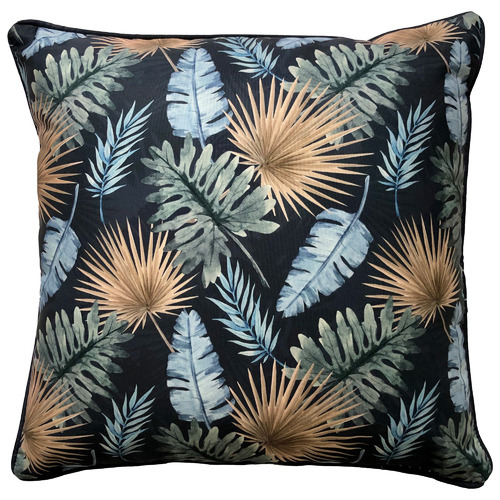 Paradise Palm Multi Outdoor Cushion