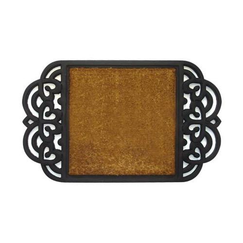 Doormat Designs Princess Plain Doormat