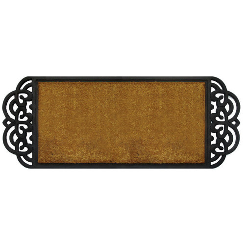 Doormat Designs Princess Plain Long Doormat
