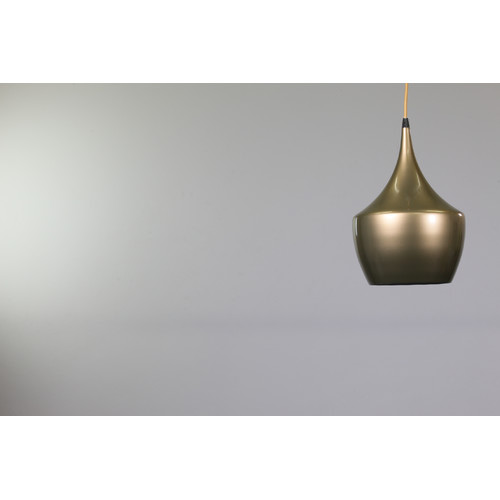 She Lights Duranbah 1 Light Aluminum Pendant