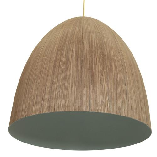 wood veneer lighting. She Lights Cacia Wooden Veneer Pendant Light Wood Veneer Lighting