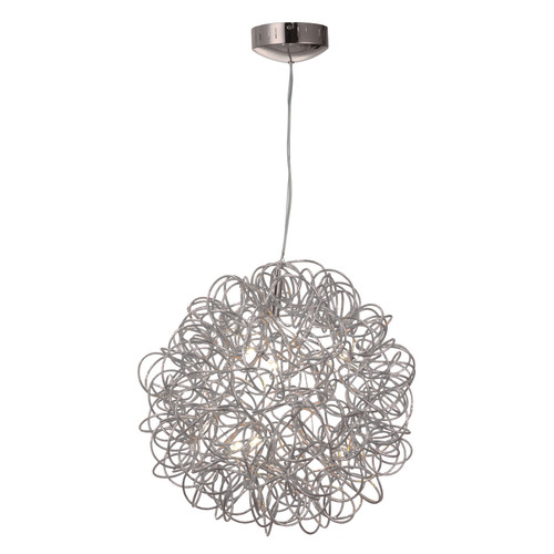 She Lights Wictoria Pendant Light