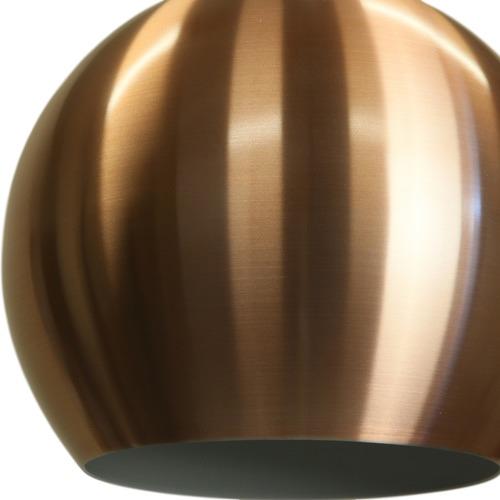 Copper Inger Pendant Light
