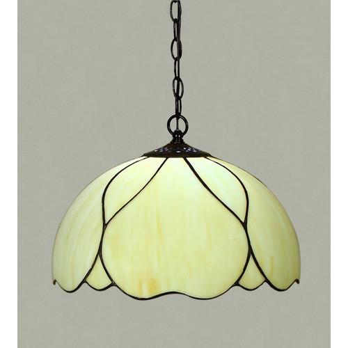 Forest Tiffany Tiffany Fine Elegant Ceiling Lamp