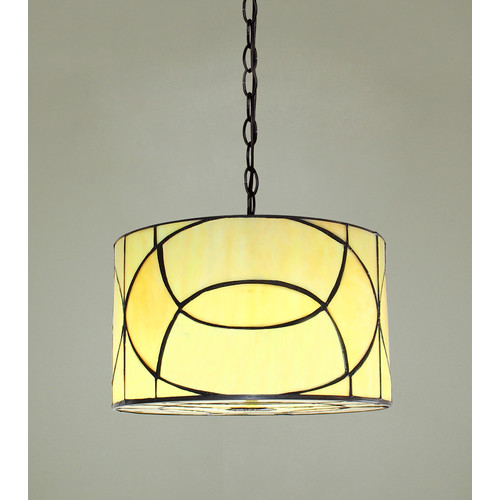 Tiffany drum shade ceiling light temple webster tiffany drum shade ceiling light aloadofball Choice Image