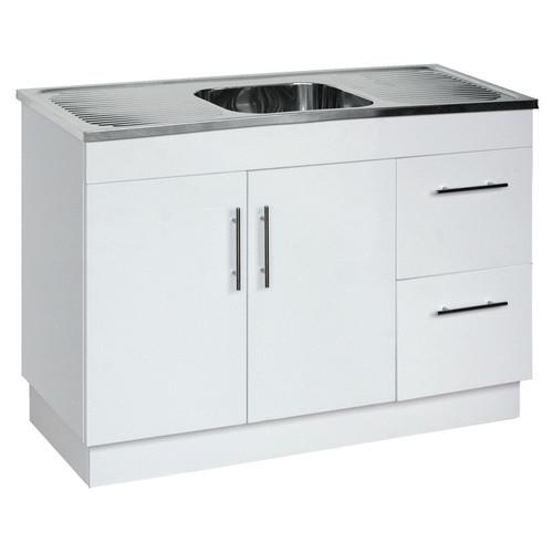 Chiavari 45L Laundry Tub   Temple & Webster