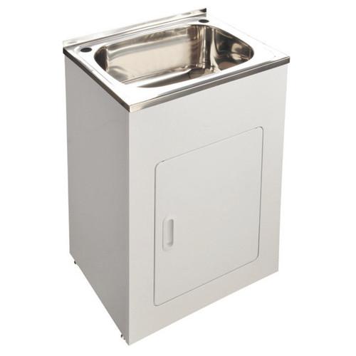 Roma Bathroom Chieri 45L Laundry Tub