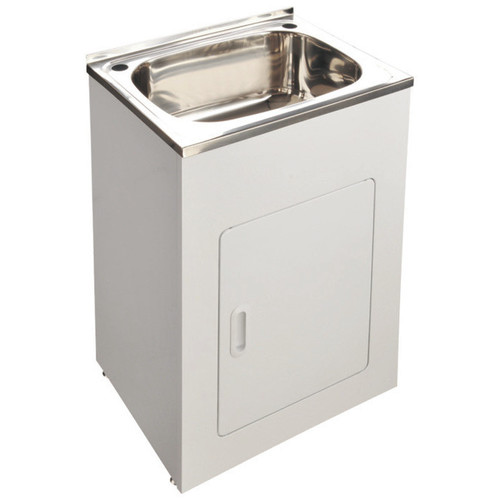 Roma Bathroom Chieti 35L Laundry Tub