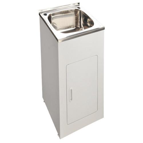 ciampino 35l compact laundry tub - Laundry Tubs