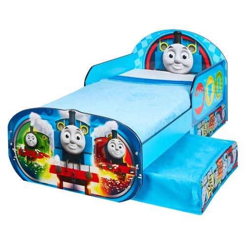 Thomas The Tank Engine Toddler Bed.Thomas The Tank Engine Toddler S Bed
