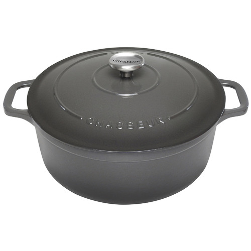 Caviar 28cm Round French Oven
