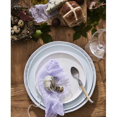 Laguiole Laguiole by Louis Thiers Lineaire 24 Piece Cutlery Set
