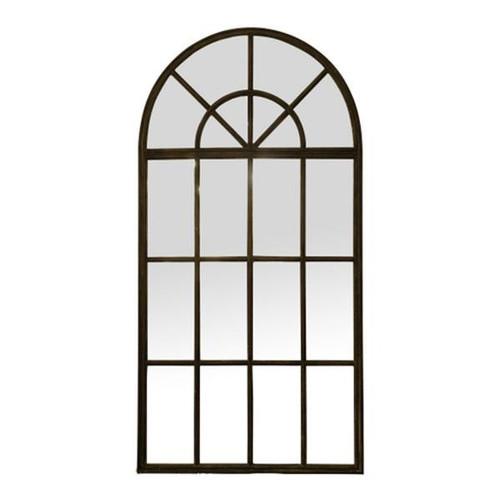 Global Gatherings Iron Arch Mirror
