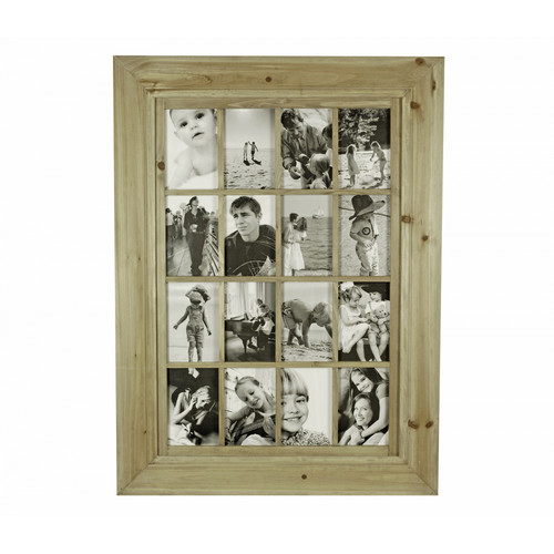 Global Gatherings 16 Open 4x6 Wooden Frame