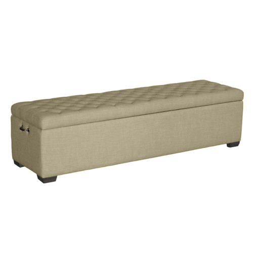 Global Gatherings Queen Bed Box
