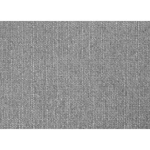 Latitude By Oneworld Light Grey Tia 3 Seater Sofa