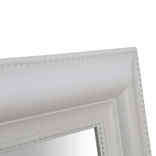 Global Gatherings Matt White Felisa Bevelled Mirror