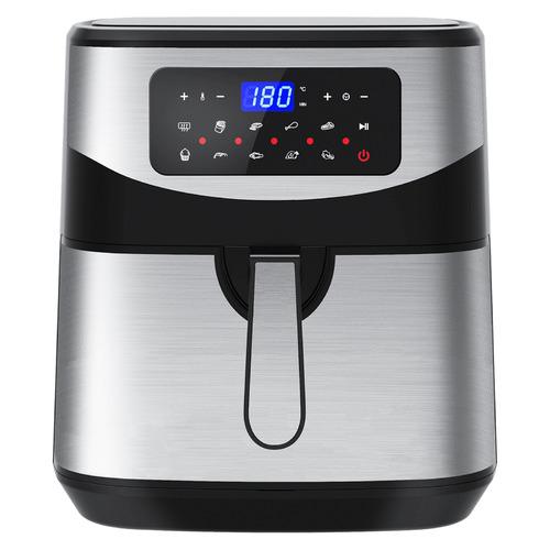 Kitchen Couture Silver Kitchen Couture 12L Digital Air Fryer