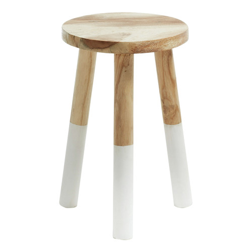 Linea Furniture Byron Dipped Stool