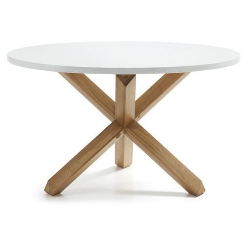 Linea Furniture Dane Round Dining Table