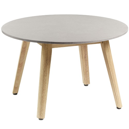 Linea Furniture Ayman Round Outdoor Coffee Table