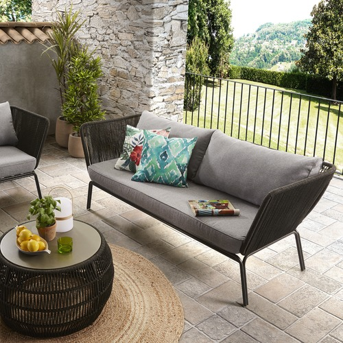 Linea Furniture Feeney 3 Seater Outdoor Sofa